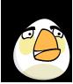 Персонажи - Белая Птица