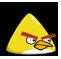 Персонажи - Жёлтая птица