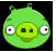 Персонажи - Рядовой Свин (обычная Свинья)