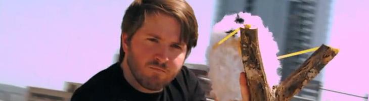 Неофициальный трейлер фильма Angry Birds - Angry Birds Unofficial Movie Trailer