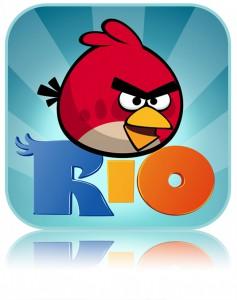 Вышла Angry Birds Rio на iOS и Android