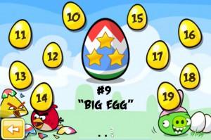 Золотые Яйца Easter Eggs (Пасха)
