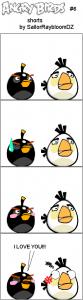 Angry Birds МиниКомикс 6