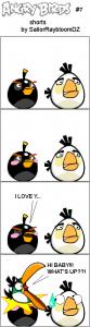 Angry Birds МиниКомикс 7
