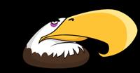 Персонажи - Могущественный Орёл