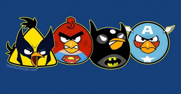 Злые Россомаха, Супермен, Бетмен, Капитан Америка