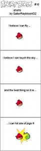 Angry Birds МиниКомикс 10