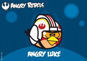 Злой Люк