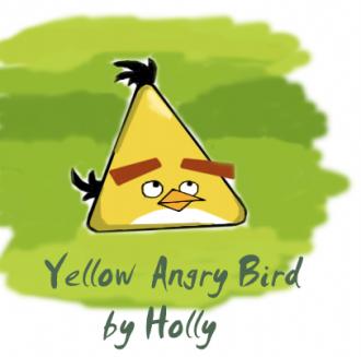 Жёлтая Птица