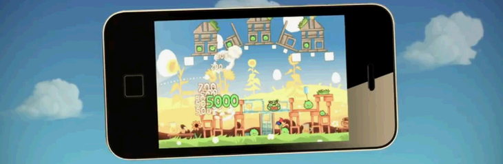 Angry Birds Seasons Summer Pignic Gameplay Trailer