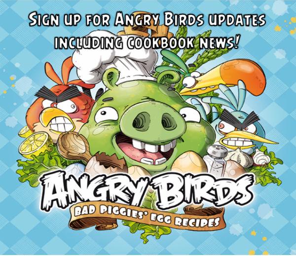 Злые Птицы: Рецепты с Яйцами Гадких Хрюшек