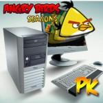 Angry Birds Seasons PC от Lady Mary