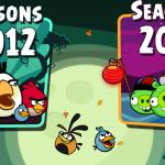 Angry Birds Seasons PC от Nikitabirds