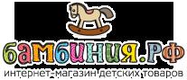 Логотип Bambinia.ru