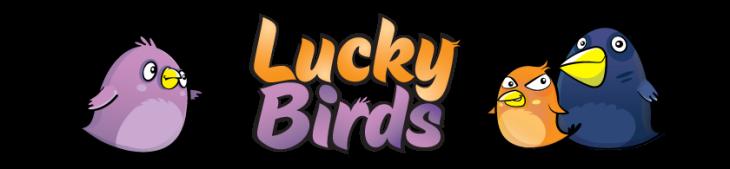 Игра Lucky Birds