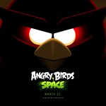Обои Angry Birds Space Teaser 1280x1024