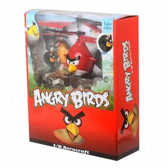 Вертолёт Angry Birds - коробка