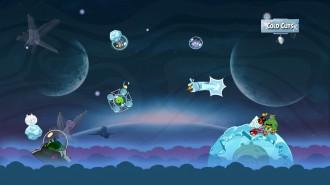 Angry Birds Space обои 1920x1080 от Sal 2
