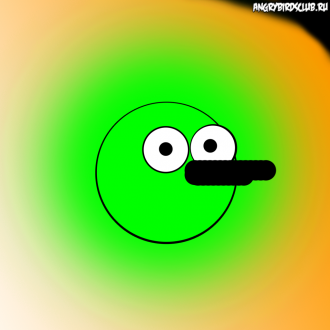 Обои Angry Birds Wallpaper для iPad от Mr.Green - Светлячок