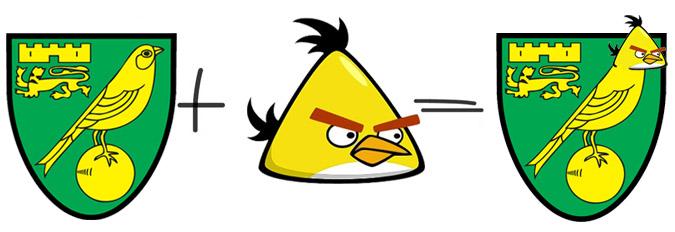 Жёлтый на эмблеме клуба AПЛ