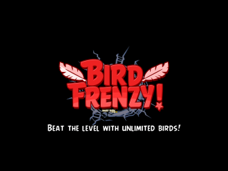 Обновление Angry Birds Original: Режим Bird Frenzy!