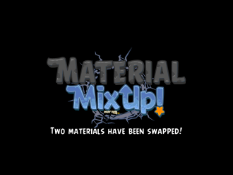 Обновление Angry Birds Original: Режим Material MixUp!