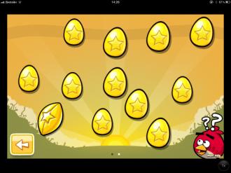 Обновление Angry Birds Original: на iPhone нет King Pig