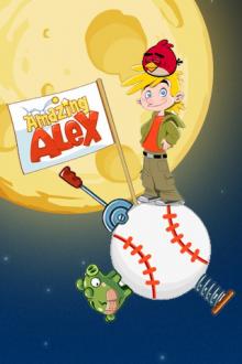 Обои Планета Amazing Alex на iPhone от Zooma