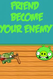 Обои И друг твой странет врагом твоим на iPhone от Zooma