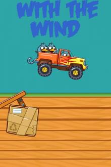 Обои С ветерком! на iPhone от Zooma
