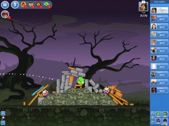 Хэллоуин-турнир: ЗомбоСвиньи