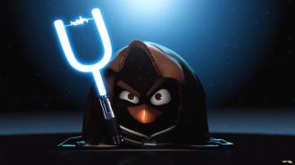 Люк Скайуокер - Сердитый Джедай