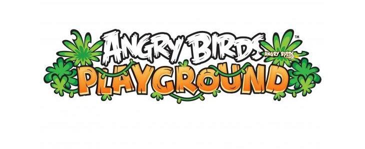 Образовательная инициатива Angry Birds Playground