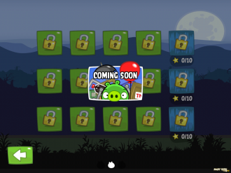 Bad Piggies - Flight in the Night: Coming Soon
