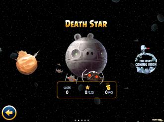 Выбор эпизодов: Звезда Смерти