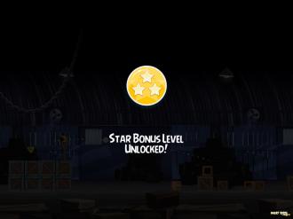 Angry Birds Rio: Открыт Звёздный урвоень