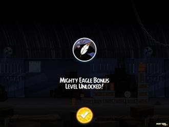 Angry Birds Rio: Открыт уровень за Перья