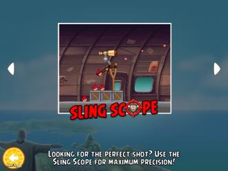 Описание активатора Sling Scope