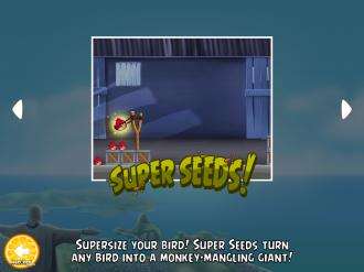 Описание активатора Super Seeds
