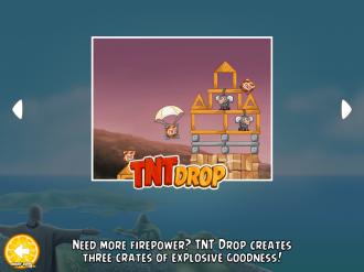 Описание активатора TNT Drop