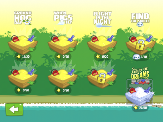 Bad Piggies Road Hogs: Новые SandBox