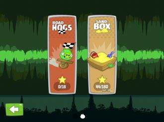 Bad Piggies Road Hogs: Выбор эпизода - страница 2
