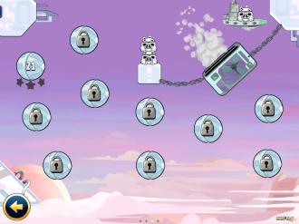 ABSW: Cloud City - Выбор уровня