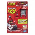 Angry Birds GO! Дженга - Теренс