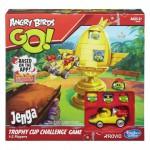 Angry Birds GO! Дженга - В погоне за кубком