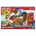 Angry Birds GO! Дженга - Атака Пиратов