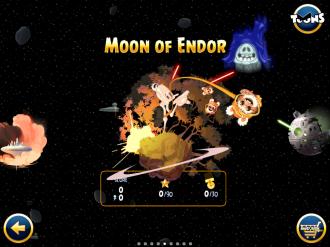 ABSW Moon of Endor - Выбор эпизода