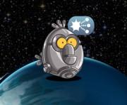 Серебрянный C-3PO