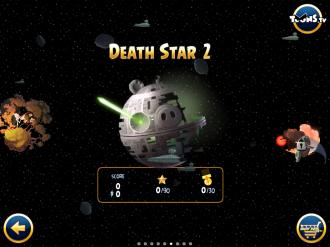 Death Star 2: Выбор эпизода
